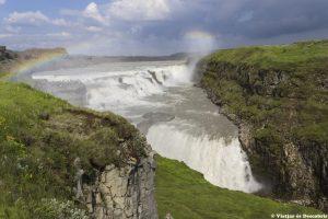 El Círculo Dorado de Islandia