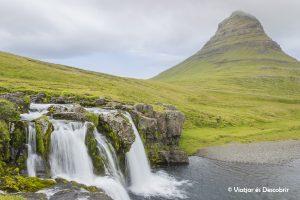 Qué ver en la Península Snæfellsnes