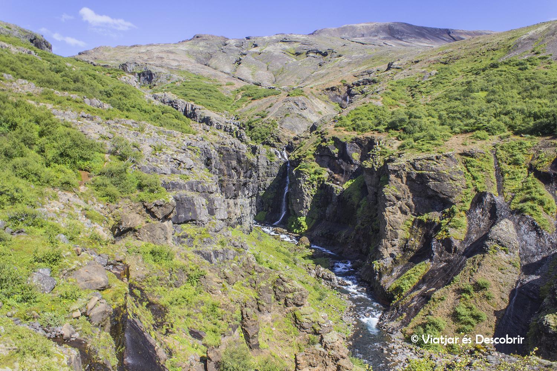 cascada Gylmur