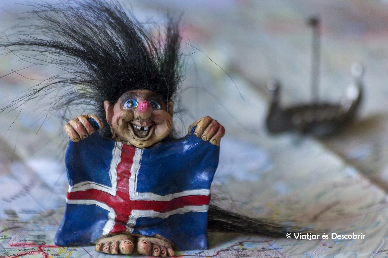 Viaje a Islandia en 10 días