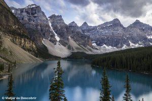Viaje a las Montañas Rocosas y la Isla de Vancouver en 18 días