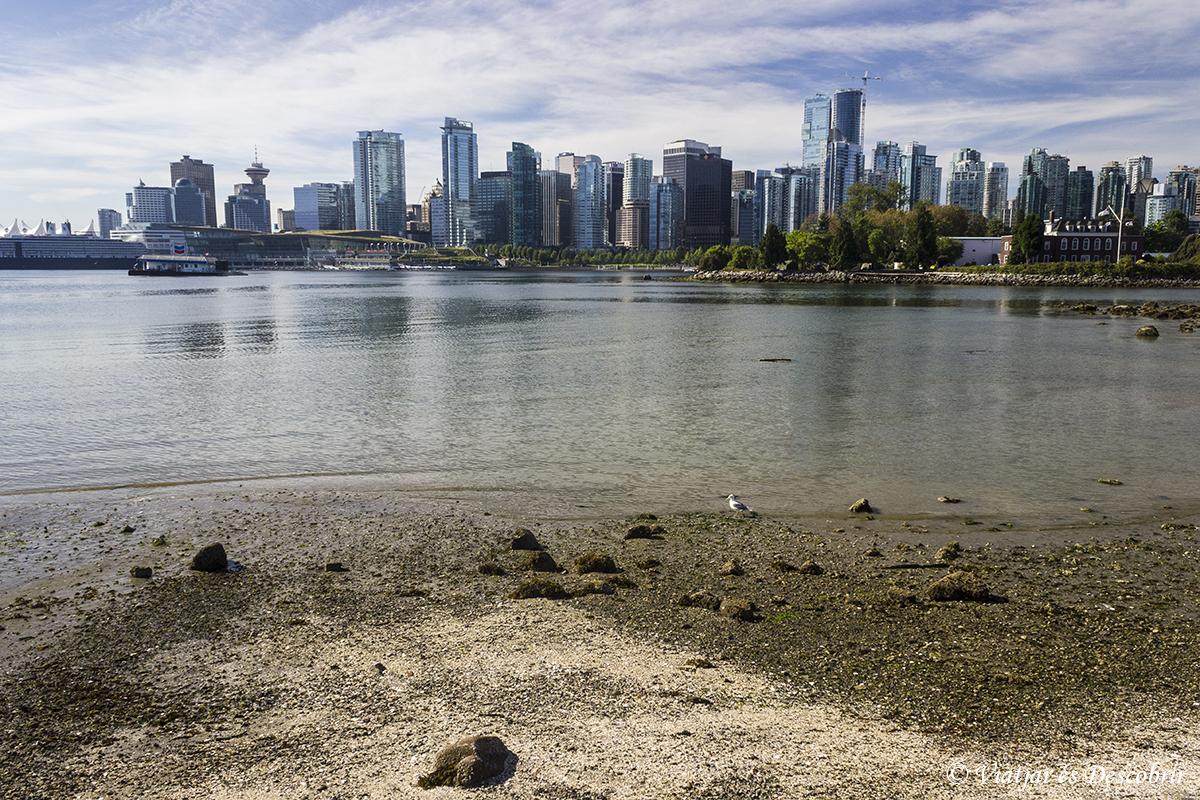 Qué visitar en Vancouver en 1 día