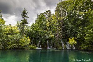 Guía del Parque Nacional de los Lagos de Plitvice
