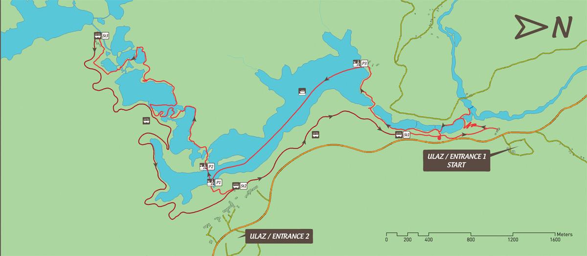 Mapa ruta C