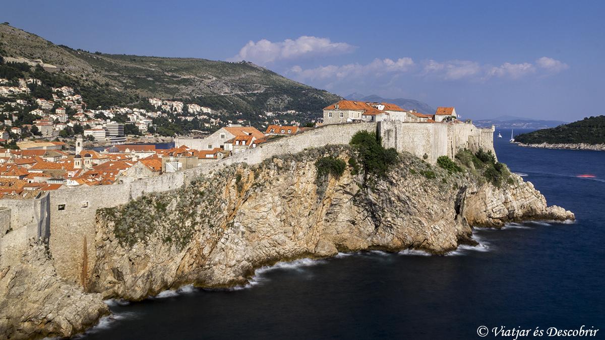 8 vistas panorámicas fascinantes de Croacia