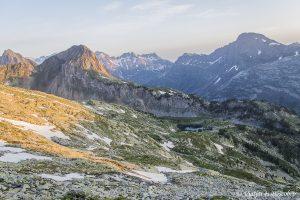 Ascensión al Aneto, el pico más alto de los Pirineos