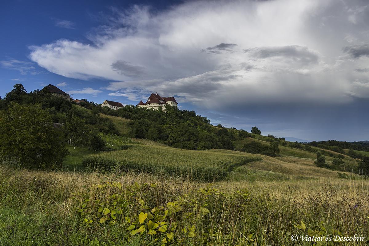 castillo Veliki Tabor