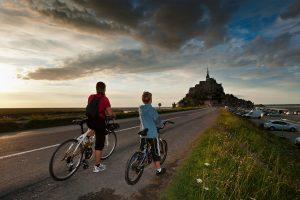 Aventura a la vista: Francia en bicicleta