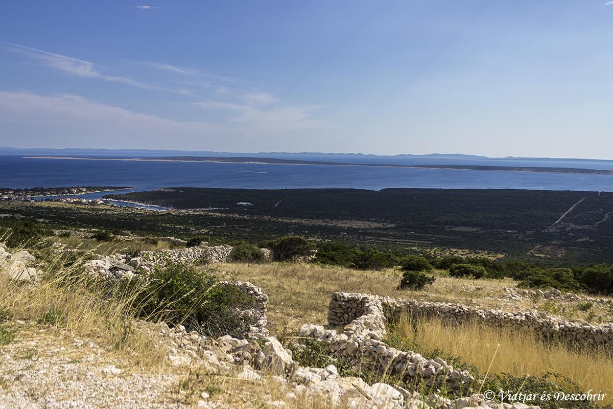 La Carretera del adriatico