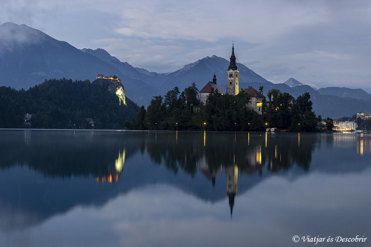 Video del viaje a Eslovenia