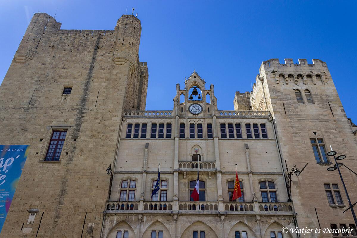 Ayuntamiento de Narbonne