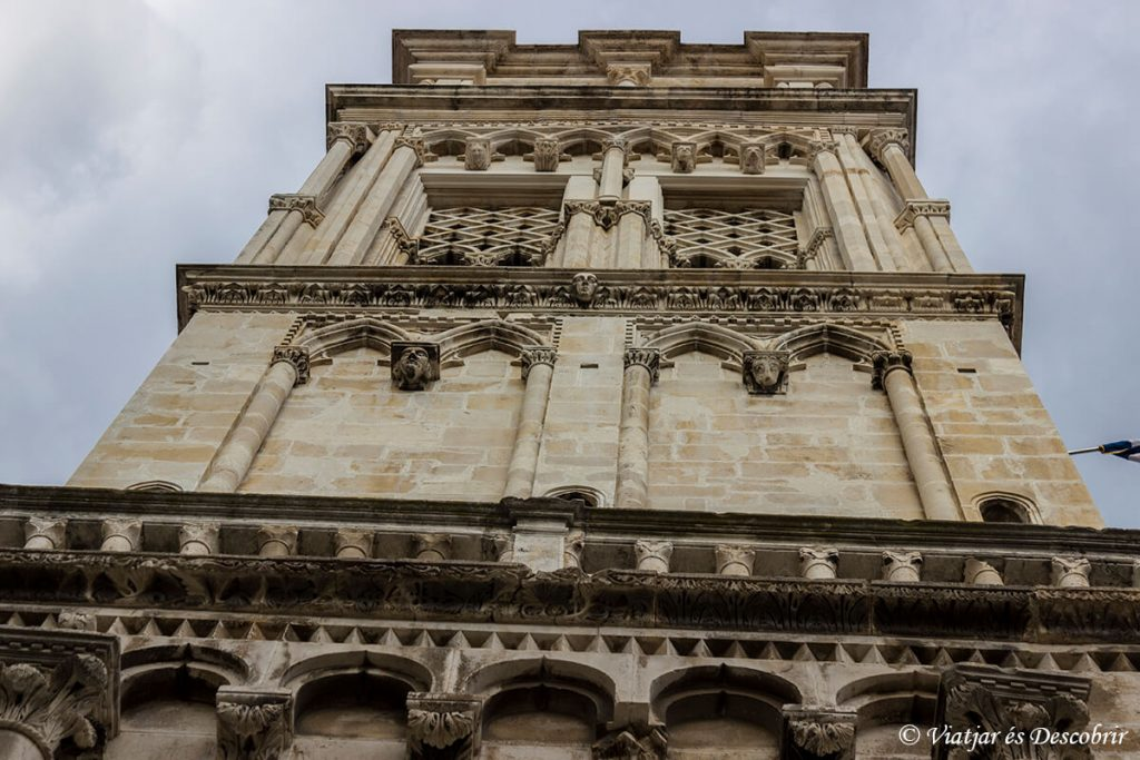 Catedral San Lorenzo en Trogir