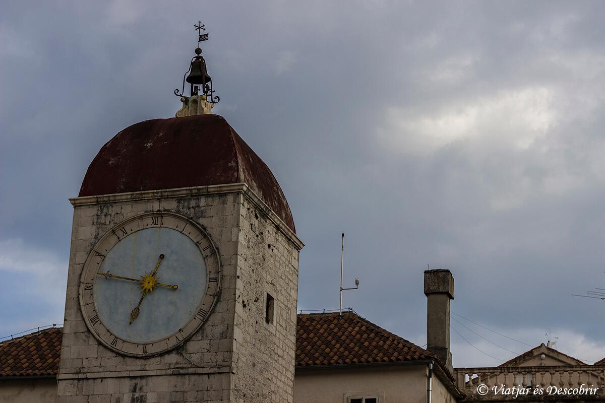 Palacio Cipico en Trogir
