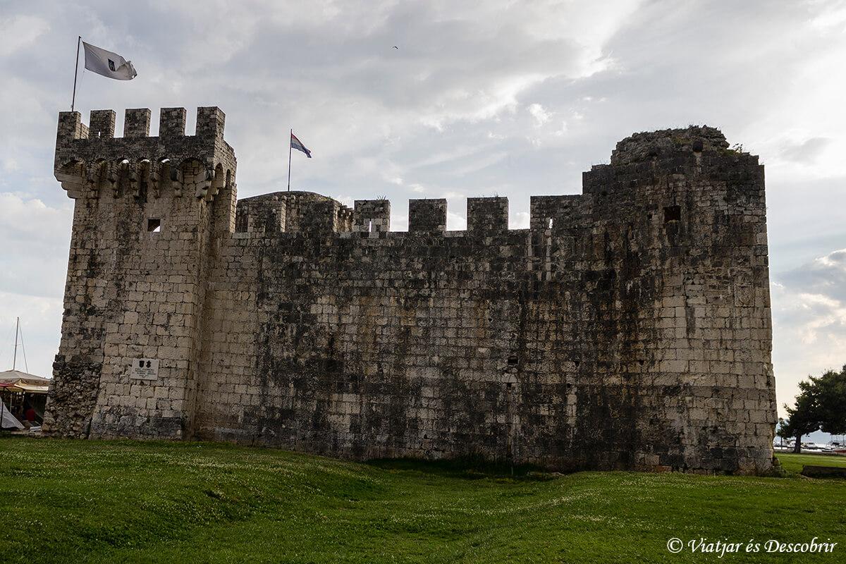 castillo del Kamerlengo
