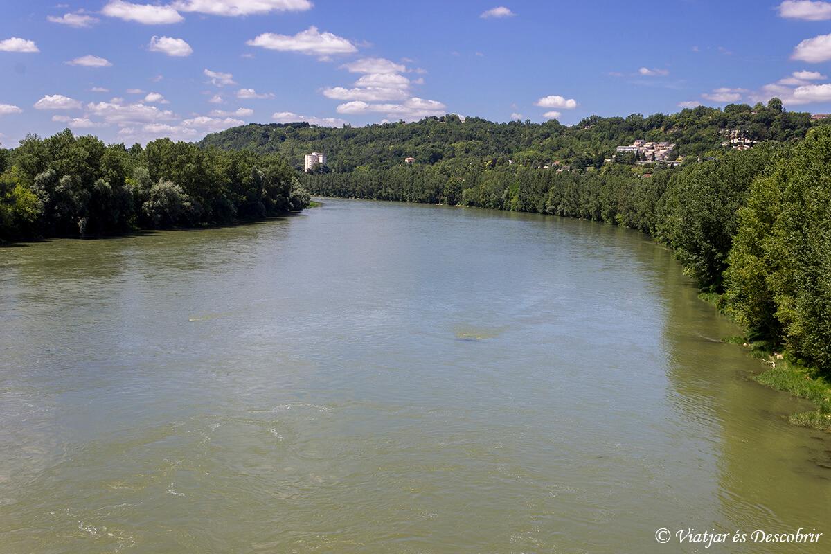 rio garona