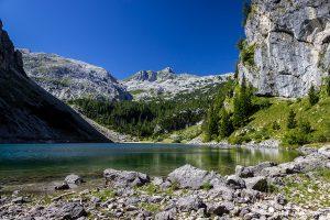 Qué hacer en Tolmin: Las primeras excursiones al P.N. Triglav