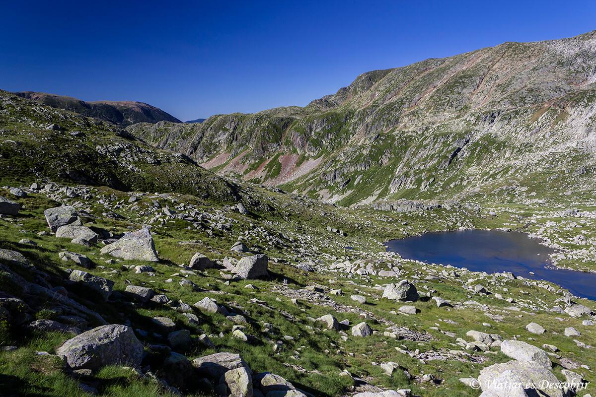 senderismoe montañas catalunya