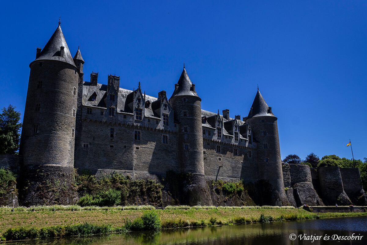 castillo de josellin