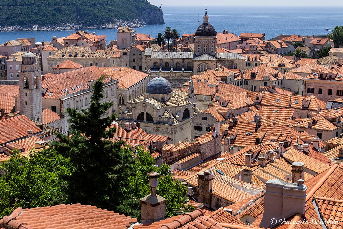 Qué ver en Dubrovnik en 1 día