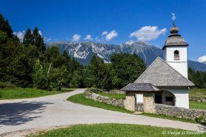Excursiones desde Kranjska Gora por el Parque Nacional Triglav