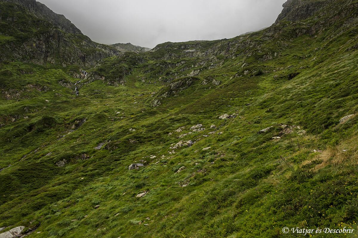 parque regional pyrenees ariegeoises
