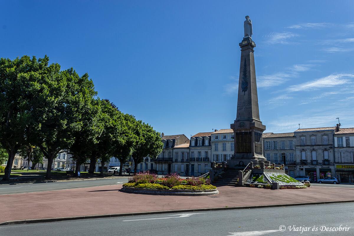 Ciudad de Rochefort