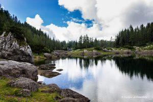 Excursiones en Eslovenia: El Valle de los Siete Lagos