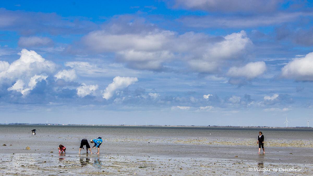 la costa atlantica francesa en bicicleta