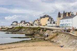 La Costa Atlántica Francesa en bicicleta hasta la Bretaña Francesa