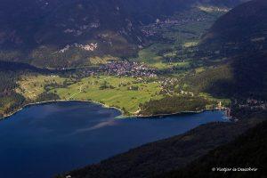 El Lago Bohinj: 5 actividades que hacer en el lago más grande de Eslovenia