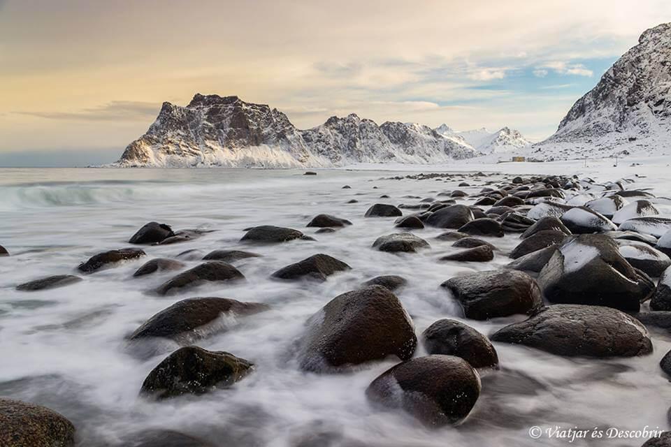 Viaje a las Islas Lofoten: Buscando la aurora boreal en Noruega