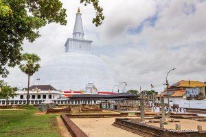 Anuradhapura: guía para visitar los templos de la ciudad antigua