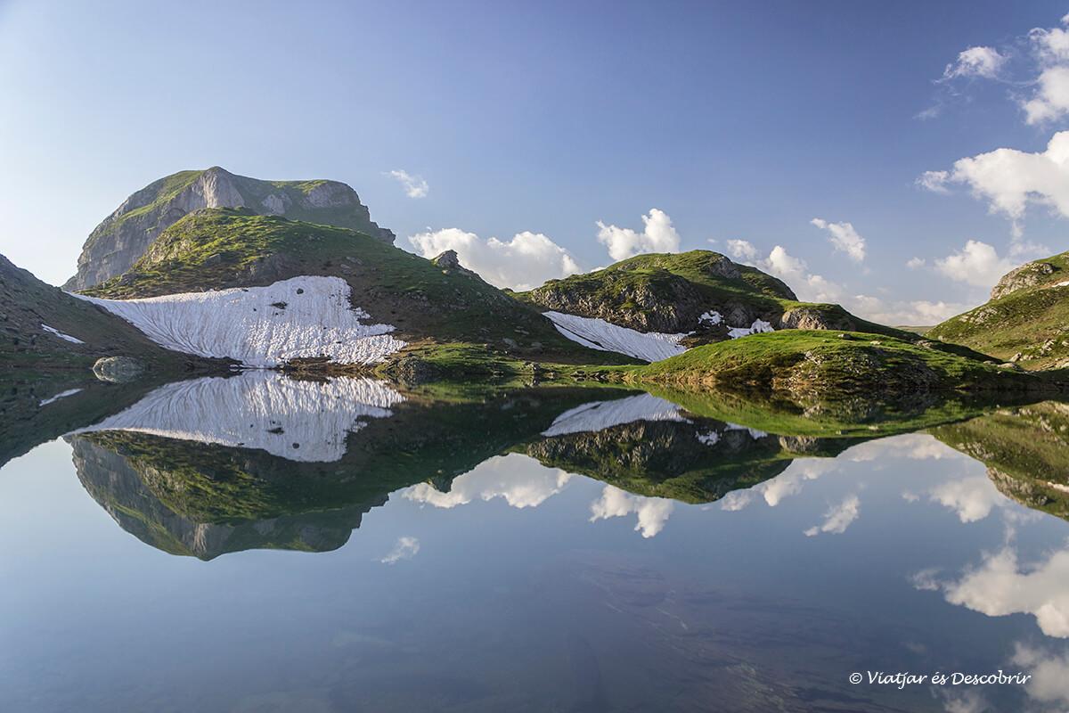 Los Lagos de Ayous: Excursión por el Parque Nacional de los Pirineos