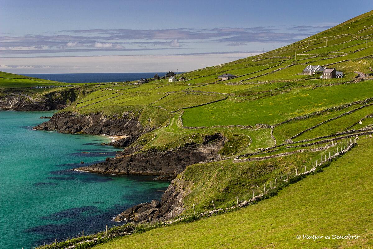 Viaje a Irlanda e Irlanda del Norte en 10 días. Itinerario y preparación del viaje.
