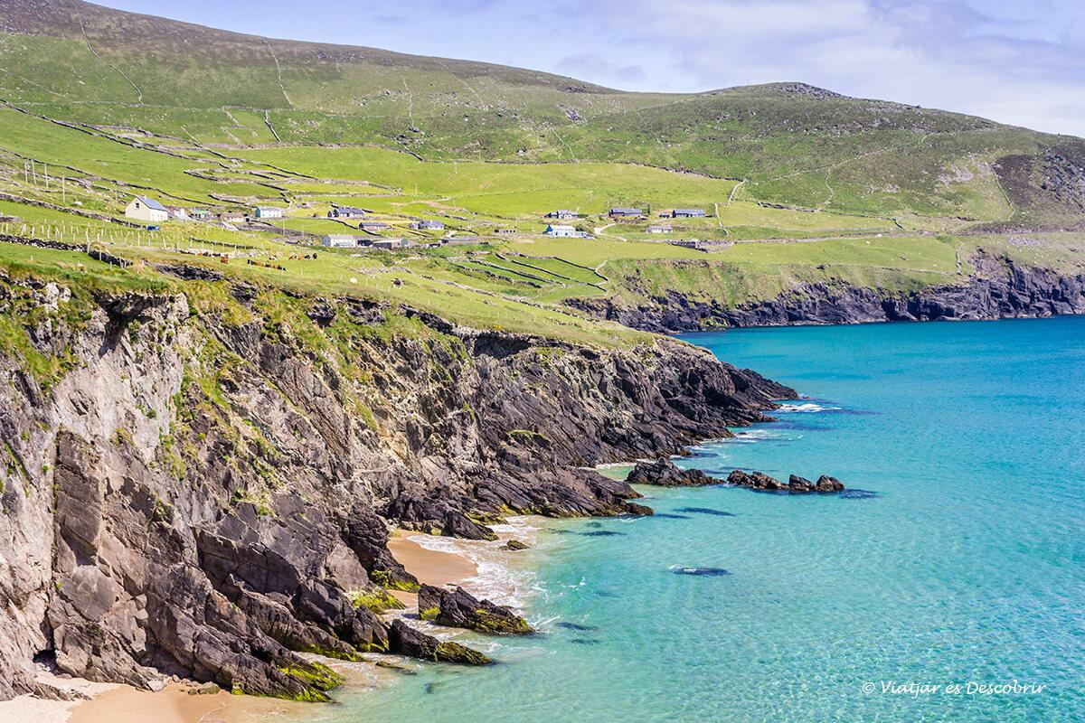 costa atlantica de irlanda