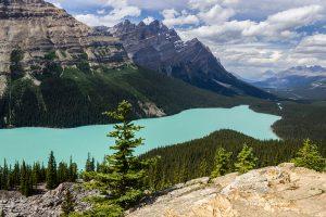 Qué ver y hacer en el Parque Nacional Banff
