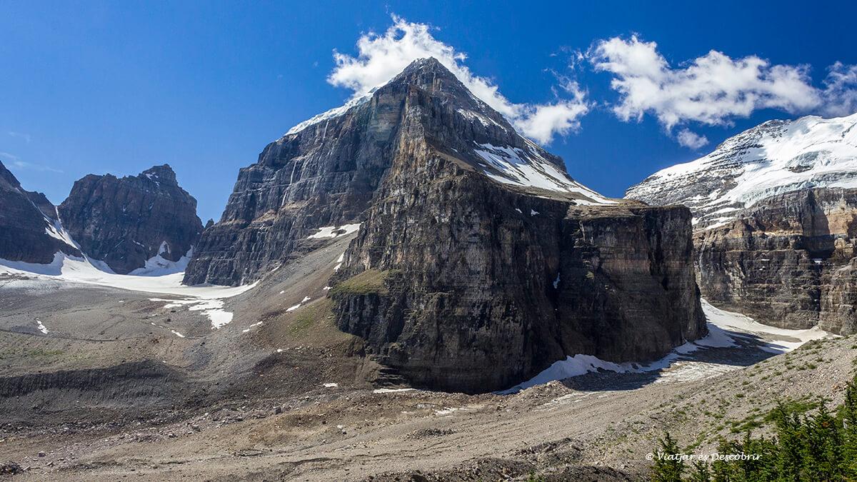 el senderismo en el parque nacional banff es una de las actividades principales