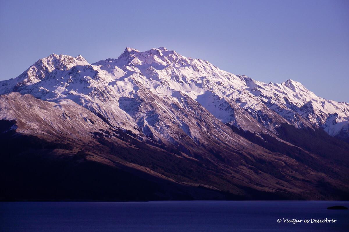 5 Paisajes de la Isla Sur de Nueva Zelanda