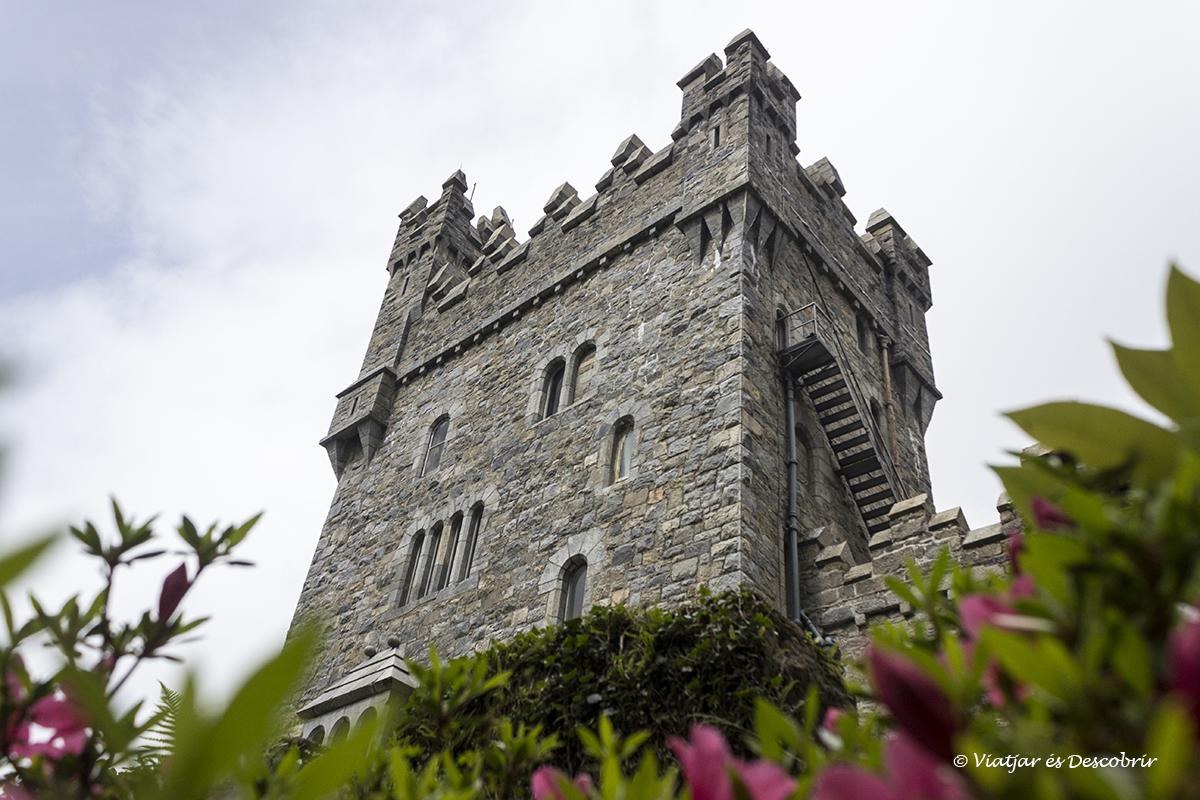 Castillo de Glenveagh