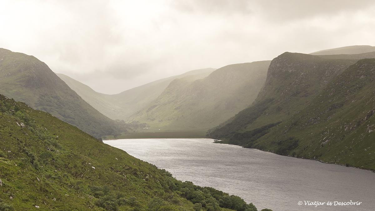 parque nacional más grande de irlanda