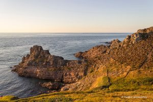 El Tour de Manche en Bicicleta: El Litoral de la Bretaña Francesa hasta Saint-Malo