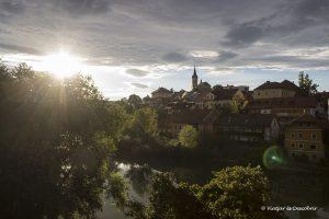 Qué ver en Maribor y Ptuj, dos ciudades en la Eslovenia rural