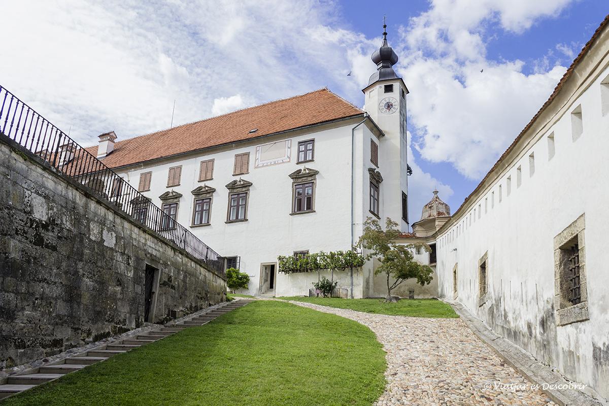 castillo que ver en Ptuj