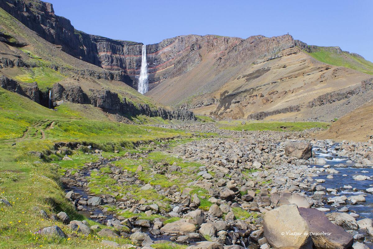 Las 11 Mejores Cascadas de Islandia