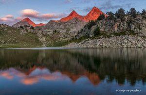 Trekking en los Pirineos. Ruta Circular de 5 Días entre Francia y Aragón