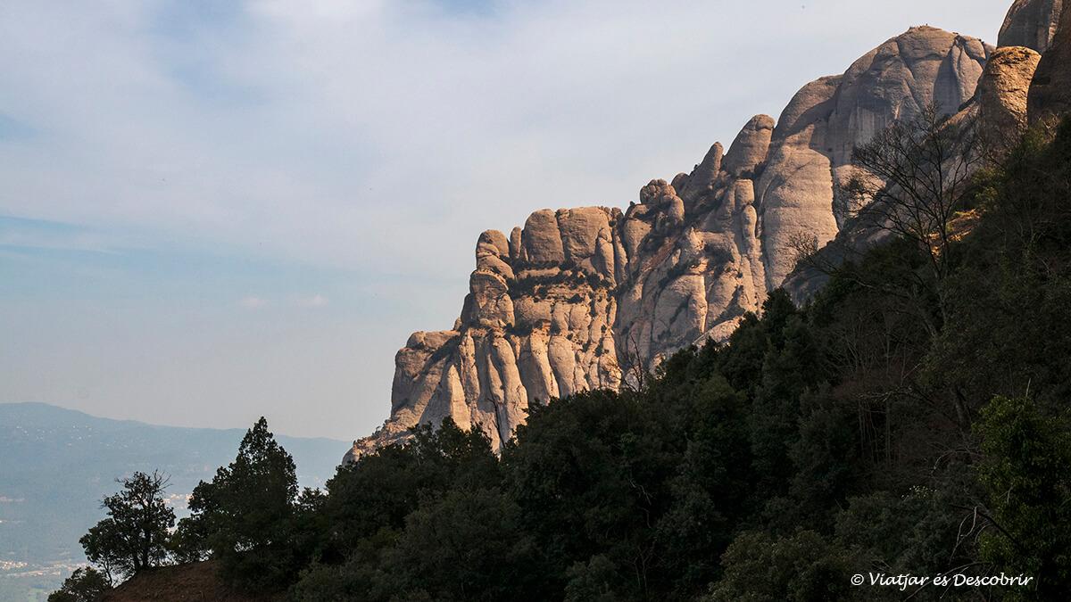 paisajes bonitos durante las 8 mejores excursiones en montserrat